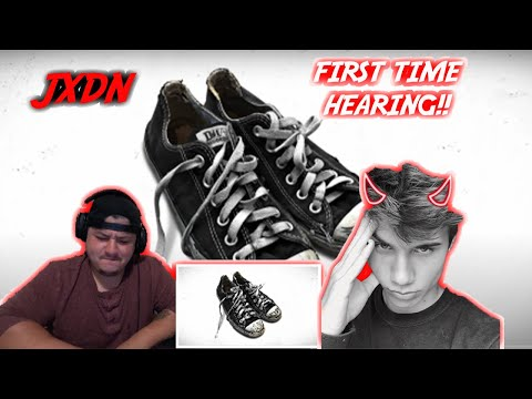jxdn - So What!(REACTION!!)