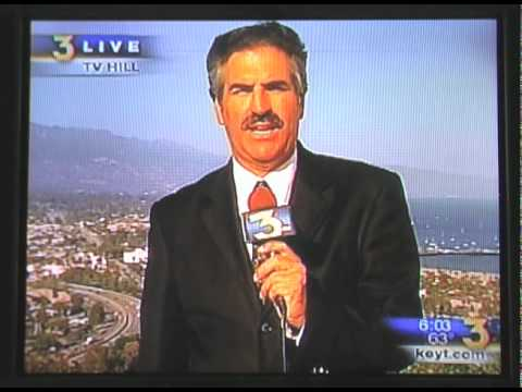 KEYT news: Assembly election about oil offshore, 24May2010