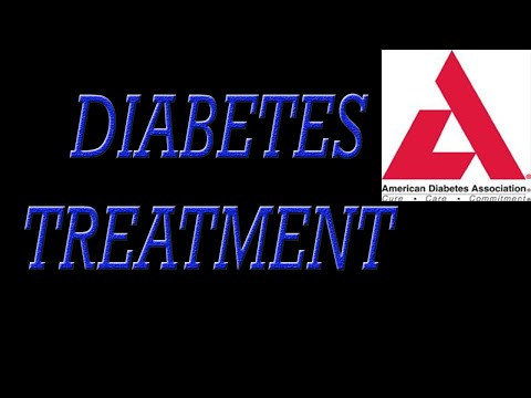 Best Diabetes Treatment - 100% Certified By American Diabetes Association