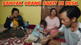 Makan bersama Keluarga Emak Darti 😘