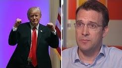 """Analyse: """"Trump spaltet und zerstört"""""""