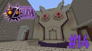 Majoras mask legend of zelda minecraft adventure map ep 12 wdownload