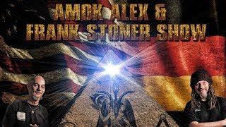 Die Alkoholverschwörung, Rockefeller und das Öl - Amok Alex & Frank Stoner Show Nr. 61