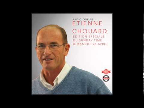 Interview Etienne Chouard 26:04:15