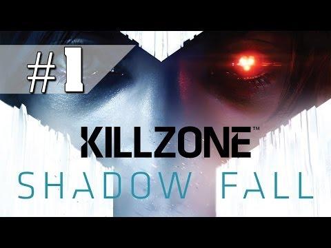 Let's Play Español - Killzone Shadow Fall - Parte 1 (PS4)