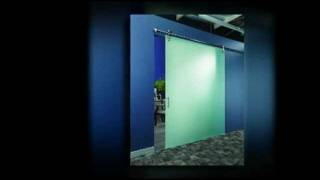 The Sliding Door Company | Wall Slide Doors