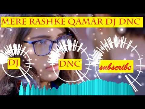 Mere Rashke Qamar  Song With Lyrics | Baadshaho | Ajay Devgn, Ileana, Nusrat | Dj Remix