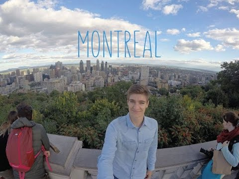 Montreal Guide in 5 minutes | Canada Travel