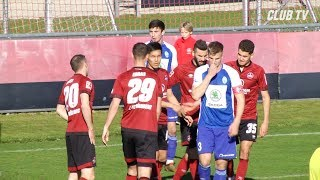 Highlights & Stimmen zum Testspiel | 1. FC Nürnberg - FK Mlada Boleslav 5:1