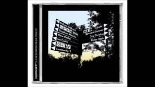 David Potts - The Village (DJ Ionic Remix)