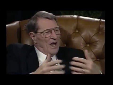 Neal A Maxwell Interview with Hugh Hewitt