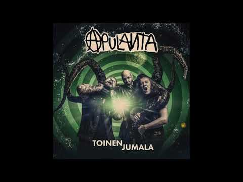 Apulanta - Toinen jumala (Lyrics in description)
