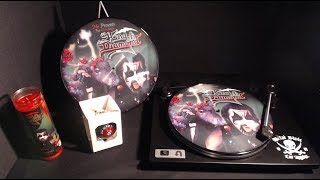 "King Diamond ""No Presents For Christmas"" LP Stream"