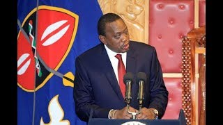 REVOLUTION FEARS: Why some Kenyans are calling for a revolution against Uhuru | THE BIG STORY