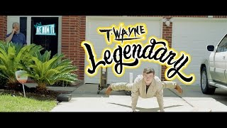 T-Wayne - Legendary