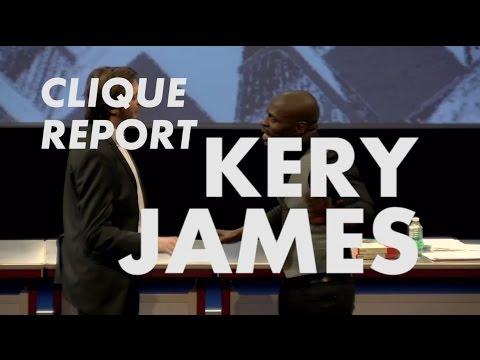 Clique Report - Kery James
