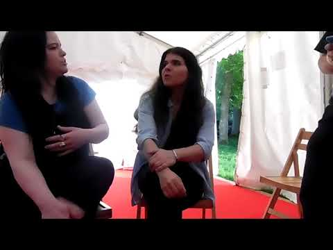 Interview: The Magic Numbers at Teddy Rocks Festival 2018