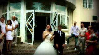 клип  трейлер к свадьбе Дианы и Альгиса