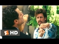 You Don't Mess With the Zohan (2008) - Pretzel Fight Scene (4/10) | Movieclips