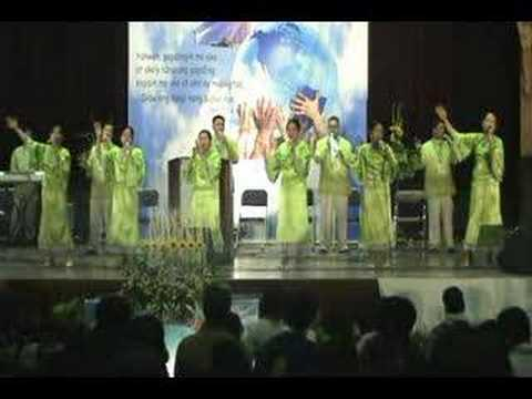 WE WILL PRAISE AND LIFT YOU HIGH EL SHADDAI
