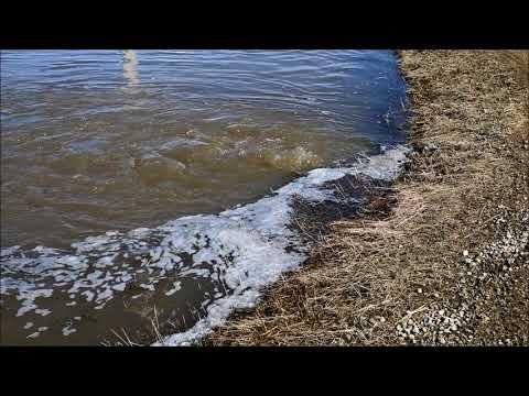 Flooding - Teepee Creek - County of Grande Prairie, AB