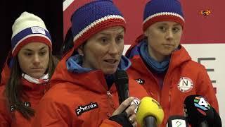 Norska skiathlon-planen – varnar för Kalla