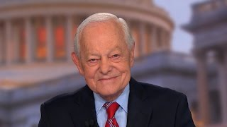 Bob Schieffer retires Sunday after 46 years at CBS News