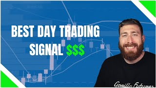 Best Entry for Day Trading