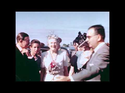 """Frederick Anderson Papers, Reel 25, """"Mr. Churchill's Cuba Trip"""""""