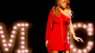 Mariah Carey Thanx For Nothing E=MC2
