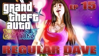 GTA 4: The Ballad Of Gay Tony Walk Through | The Russian Are No Joke, Sniper Shootout
