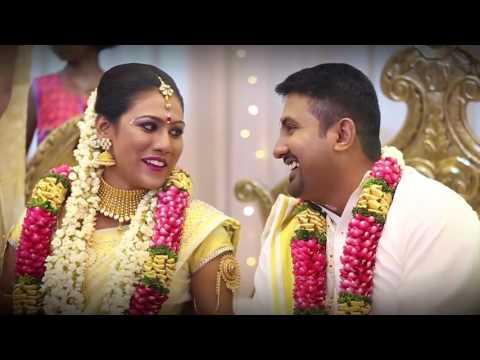 Satthiya & Asveni