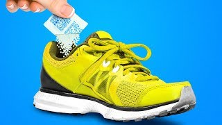 20 SILICA GEL AND OTHER SUBSTANCES LIFE HACKS TO IMPROVE YOUR LIFE