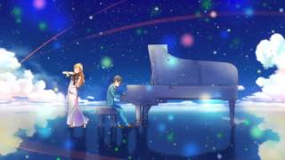 Download Your Lie in April -My Lie Piano & Violin duet