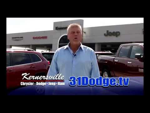 Kernersville Chrysler Dodge Jeep >> Ram Trucks Sales Event At Kernersville Chrysler Dodge Jeep Ram