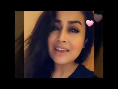 Mamla Dil Da | Neha Kakkar | Cover song - Latest Song 2018