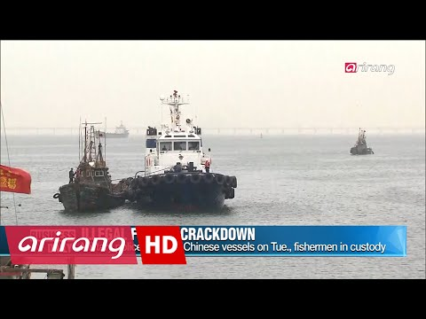 Business Daily(Ep.312)  Illegal fishing crackdown _ Full Episode