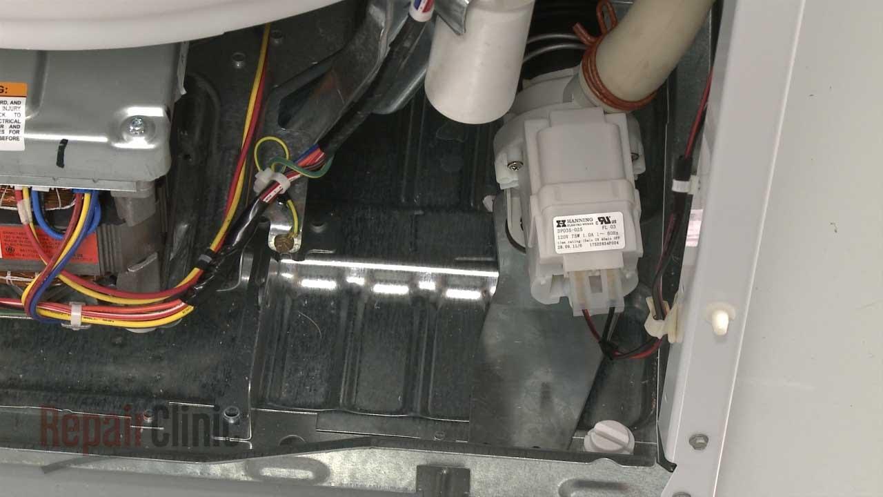 on ge washer wiring diagram