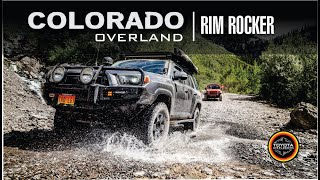 Colorado Overland - Ep1