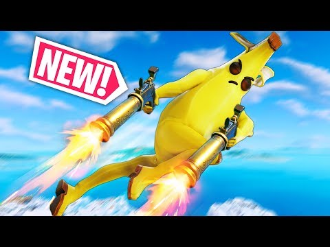 *NEW* METHOD TO FLY!! - Fortnite Funny WTF Fails and Daily Best Moments Ep.1006 thumbnail