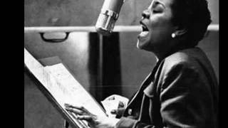 Dinah Washington  I