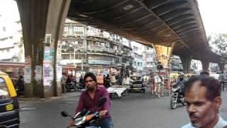 Bhindi Bazaar, Mumbai