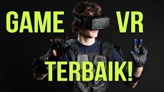 5 Game Virtual Reality Terbaik