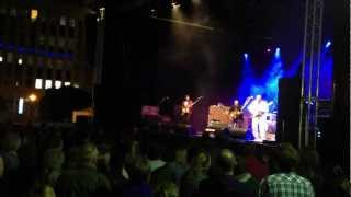 STOPPOK - Willi Moll in Afrika (02.06.2012)