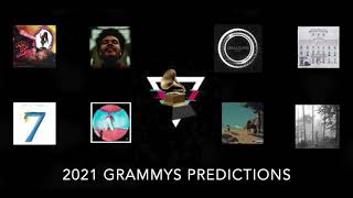 A look at some nominations for the 2021 grammy awards.predictions ahead.