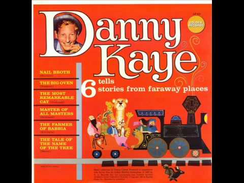 Danny Kaye The Big Oven
