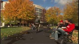 Graduate Student Life in Northeastern University s College of Engineering