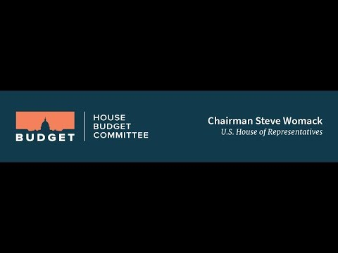 2018-003 Hearing: The President's Fiscal Year 2019 Budget [EventID=106875]