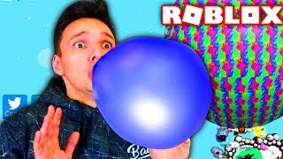 THIS CHEWING GUM IS TOO EXPENSIVE FOR ME !! | Roblox