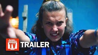 Stranger Things Season 3 Final Trailer | Rotten Tomatoes TV